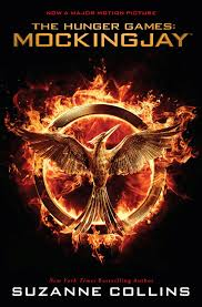 the hunger games scholastic media room the cover for the hunger games mockingjay movie tie in edition