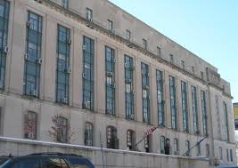 state office buildingjpg art deco office building