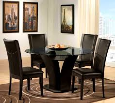 40 inch round pedestal dining table: bedroom surprising granite top dining table round  inch