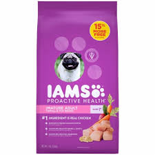 IAMS ProActive Health Mature Adult Small ... - Dillons Food Stores