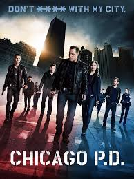 Chicago PD (2014) Temporada 1 audio español