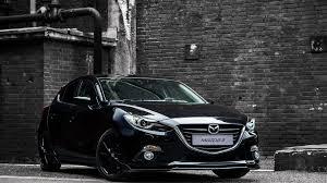 Black Mazda 3 2016 Mazda 3 Black 200 Interior And Exterior Images
