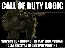 This Day in Gaming History: Call of Duty 4: Modern Warfare ... via Relatably.com