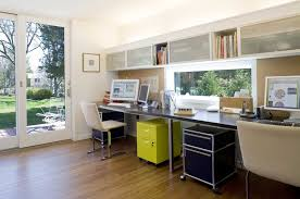 modern home office hanging cabinets cabinets modern home office