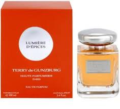 <b>Terry de Gunzburg Lumiere</b> d'Epices Eau de Parfum for Women 100 ...