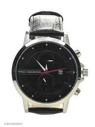 <b>Часы FRENCH CONNECTION</b> 2991469 в интернет-магазине ...