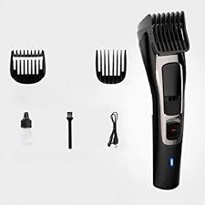 Xiaomi ENCHEN Electric Cordless Hair Clippers USB ... - Amazon.com