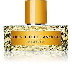 <b>Vilhelm Parfumerie Don't Tell</b> Jasmine 100ml Eau De Parfum ...