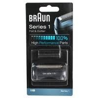 <b>Сетка и режущий блок</b> Braun 11B (Series 1) — Аксессуары для ...