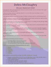 personal mission statement examples for students student mission uploaded by nasha razita
