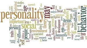 essay on the concept of human personality