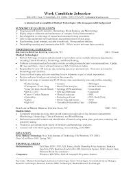resume examples medical technician resume sample resumes medical resume examples lab tech resume lab technician resume sample resume template medical
