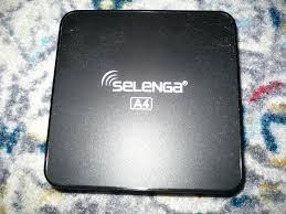 Обзор от покупателя на <b>Медиаплеер Selenga А4</b> (Ultra HD 4K ...
