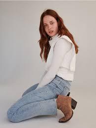 Женские <b>джинсы</b> - RESERVED
