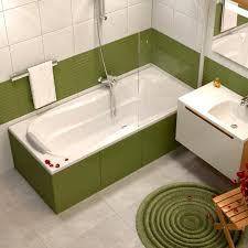 <b>Акриловая ванна</b> Ravak <b>Campanula II</b> 180 см купить в магазине ...