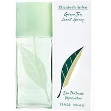 <b>Green Tea</b> Perfume for Women by <b>Elizabeth Arden</b> at FragranceNet ...