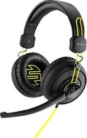 <b>Sharkoon SharkZone H10</b> Gaming headset 3.5 mm jack Corded ...