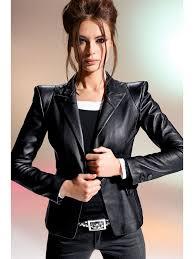 """Résultat de recherche d'images pour """"image veste cuir noir"""""""