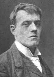 Hilaire Belloc is een nogal dubbelzinnig figuur. Hij geldt als christen-anarchistische inspiratiebron, maar hij is Tory-kamerlid geweest. - HilaireBelloc