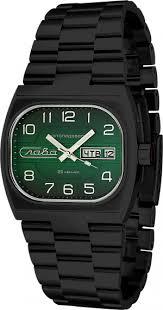 Наручные <b>часы Слава</b> — купить на официальном сайте AllTime ...