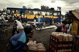Everyday corruption a necessary evil - The Nordic Africa Institute