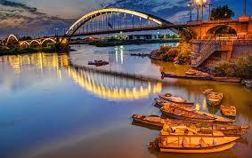 Image result for پل های اهواز