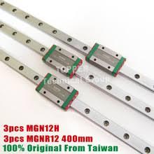 free shipping 250mm effective length aluminium linear motion guide rail slide