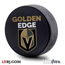 Golden Edge - Vegas Golden Knights Hockey