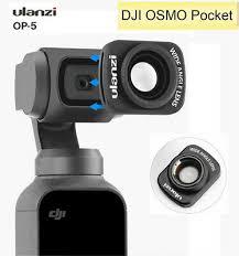 <b>Ulanzi</b> OP-5 <b>Large Wide</b>-<b>Angle</b> Lens Professional HD <b>Magnetic</b> For ...