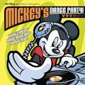 Mickey's Dance Party album by Julie Griffen
