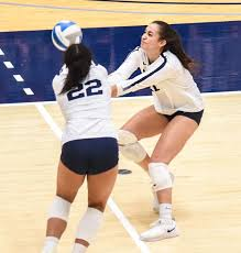 Penn State women's volleyball comes up short against Stanford in ...