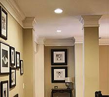 recessed foyer lighting best lighting for hallways