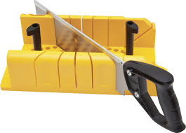 <b>Стусло</b> пластиковое с <b>ножовкой Stanley</b> 1-20-600