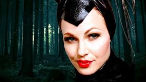 maleficent makeup tutorial angelina jolie