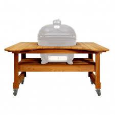 <b>Стол из Лиственницы для</b> Primo Oval 300 (FAMILY), Royal Grills ...