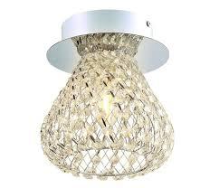Потолочный <b>светильник Arte Lamp A9466PL-1CC</b>, серый металлик