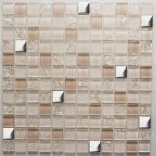 <b>Стеклянная мозаика</b> м JASMIN