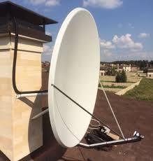 Настройка <b>спутниковой</b> антенны <b>НТВ</b> Плюс — самостоятельная ...
