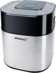 Мороженница <b>Steba IC 30</b>, стальной — купить в интернет ...