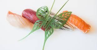 <b>Japanese Sushi Art</b> | Saveur