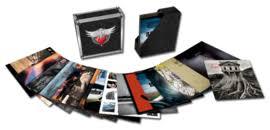 <b>Bon Jovi</b> The Albums <b>180g</b> 25LP Box Set | Vinyl Box Sets | North ...