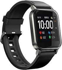 Haylou SmartWatch 2, 1.4 inches Full Touch Screen ... - Amazon.com