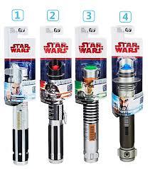 Меч световой раздвижной <b>STAR WARS игрушка HASBRO</b> ...