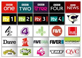 Afbeeldingsresultaat voor ITV channels logos