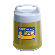 <b>Термос EXCO 02200PH</b> 700ml Khaki — купить в интернет ...