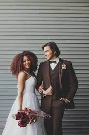 best ideas about interracial love black women modern red industrial wedding inspiration