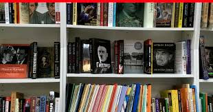 Биография <b>Гитлера</b> в книжном магазине возмутила читателя в ...