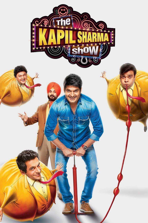 The Kapil Sharma Show 21tst November 2020 HDRip 500MB Download
