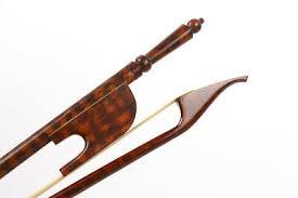 <b>1pcs</b> 4/4 Snakewood Violin Bow Baroque Bow Straight <b>High Quality</b> ...