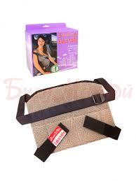 <b>Адаптер ремня безопасности</b> для беременных Budumamoy ...